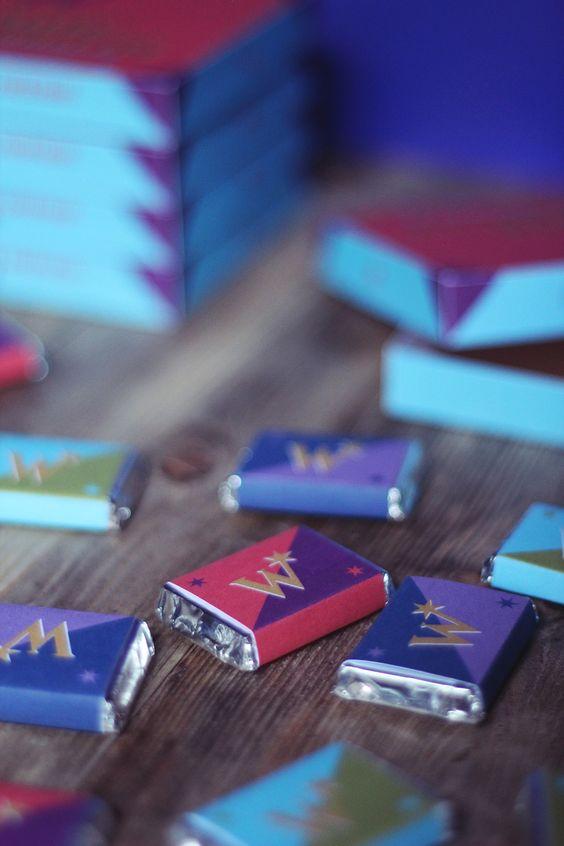 chocolat-weasley
